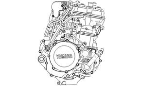 yamaha wr450f engine diagram yamaha wiring diagrams