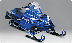 Yamaha Vmax Snowmobile Reviews