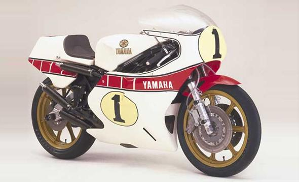 Yamaha Technology 1980: YPVS (Yamaha Power Valve System)