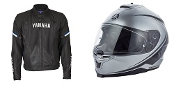 Yamaha OEM Apparel