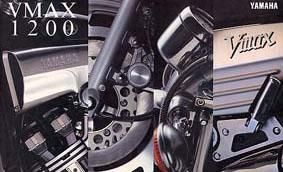 V-max: Category of its own