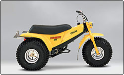 yamaha atv history rh yamahapart com Yamaha Breeze Tire Size Yamaha Breeze Fuel Line Routings