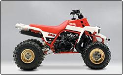 Yamaha ATV History on yamaha banshee engine diagram, yamaha banshee schematic drawings, yamaha banshee mods, yamaha banshee atv, yamaha banshee parts diagram, yamaha banshee for cheap, yamaha banshee rims, yamaha banshee special edition, yamaha banshee 500 4 stroke,