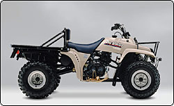 89_prohauler_tan_r yamaha atv history 2000 Yamaha Wolverine 350 4x4 Wiring Diagram at bakdesigns.co