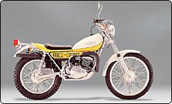 yamaha yds rd ym yr series 250cc 400cc 2 stroke twins 1965 1978 complete workshop repair manual