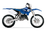 Yamaha Dirt bike OEM Parts