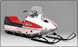 Vintage Yamaha Snowmobiles For Sale